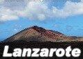 Lanzarote (Wandkalender 2018 DIN A2 quer) - Philipp Burkart