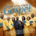 The Greatest Gospel Songs - Various