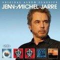 Original Album Classics Vol. II - Jean-Michel Jarre