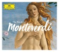 The Beauty of Monteverdi - Claudio Monteverdi