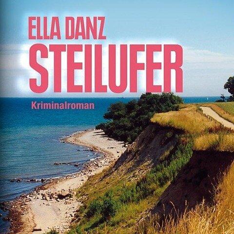 Steilufer - Ella Danz