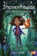 Sternenfreunde - Lottie und das Flitzhörnchen - Linda Chapman