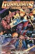 Guardians Of The Galaxy By Jim Valentino Volume 1 - Tom DeFalco, Jim Valentino, Len Kaminski