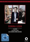 Donna Leon Collection, Folge 1-20 -