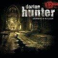 Dorian Hunter 12. Das Mädchen in der Pestgrube -