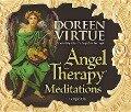 Angel Therapy Meditations - Doreen Virtue