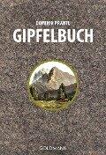 Gipfelbuch - Dominik Prantl