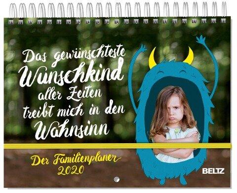 Das gewünschteste Wunschkind aller Zeiten treibt mich in den Wahnsinn - Danielle Graf, Katja Seide