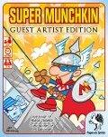 Super Munchkin Guest Artist Edition (Art Baltazar-Version) -