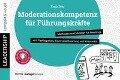 Moderationskompetenz für Führungskräfte - Tanja Föhr