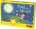 Paul und der Mond - Steffanie Yeakle, Marie Chaplet