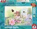 Sommer-Residenz - Puzzle Marjolein Bastin 1000 Teile -