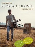 Florian Christl Inspiration (Notenbuch) -