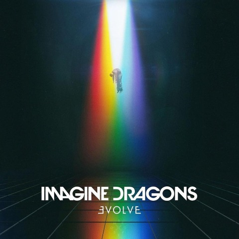 Evolve (Deluxe Edition) - Imagine Dragons