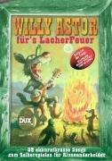 Willy Astor für's Lacherfeuer - Willy Astor