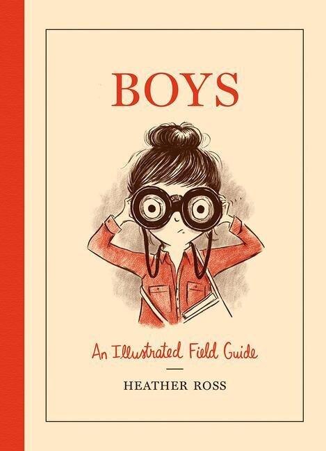 Boys - Heather Ross