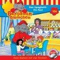 Benjamin Blümchen - Das Spaghetti-Eis-Fest - Elfie Donnelly