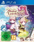 Atelier Lydie & Suelle: The Alchemists and the Mysterious Paintings (PlayStation PS4) -