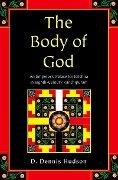 Body of God - D Dennis Hudson