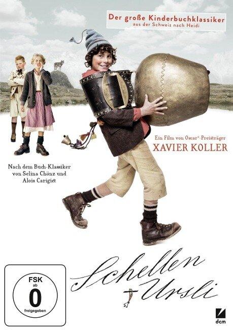 Schellen-Ursli -