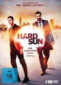 Hard Sun - Staffel 1 -