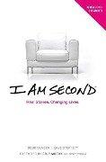 I Am Second - Dave Sterrett, Doug Bender