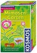 Mimosen-Garten -