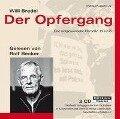 Der Opfergang - Willi Bredel