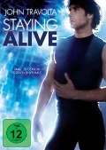 Staying Alive - Nik Cohn, Sylvester Stallone, Norman Wexler, Bee Gees, Frank Stallone