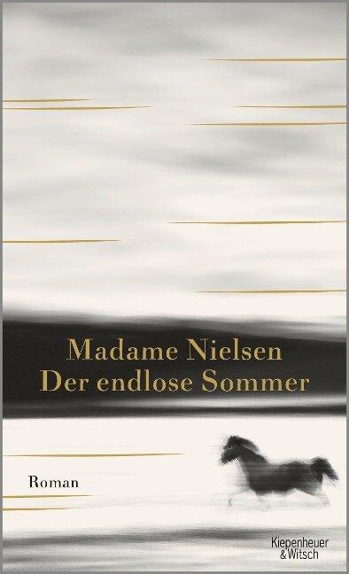 Der endlose Sommer - Madame Nielsen