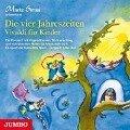 Die Vier Jahreszeiten.Vivaldi Für Kinder - Marko Simsa