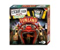 Escape Room Funland -