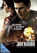 Jack Reacher: Kein Weg zurück - Lee Child