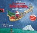 Der kleine Drache Kokosnuss feiert Weihnachten - Ingo Siegner