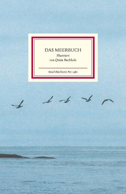 Das Meerbuch -