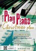 Play Piano Christmas Plus - Margret Feils