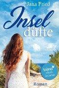 Inseldüfte - Jana Fried