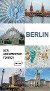 Berlin - Der Architekturführer -