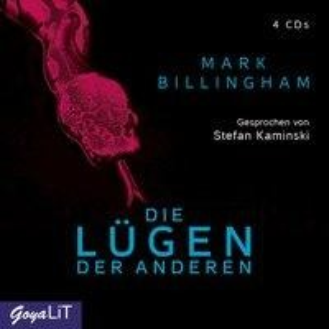 Die Lügen der Anderen - Mark Billingham