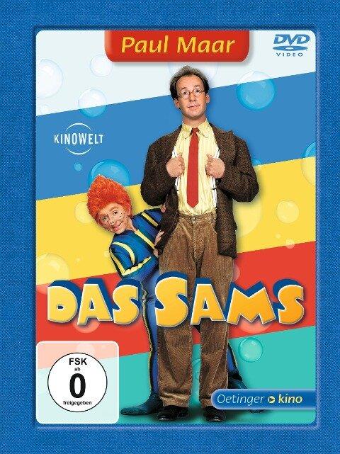 Das Sams - Paul Maar
