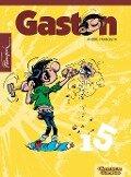Gaston 15 - André Franquin
