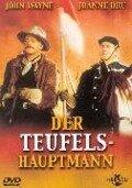Der Teufelshauptmann - James Warner Bellah, Frank S. Nugent, Laurence Stallings, Richard Hageman