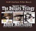 Complete Dollars Trilogy - Ennio Morricone