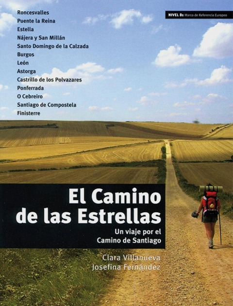 El Camino de las Estrellas - Clara Villanueva, Josefina Fernández