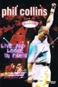 Phil Collins - Live and Loose In Paris -