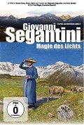 Giovanni Segantini - Magie Des Lichts (inklusive Filmmusik-CD) -