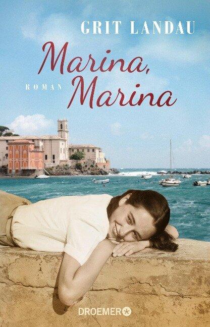 Marina, Marina - Grit Landau