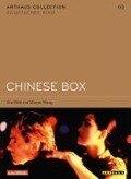 Chinese Box - Jean-Claude Carrière, Larry Gross, Paul Theroux, Wayne Wang, Graeme Revell