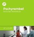 Pschyrembel Klinisches Wörterbuch (267. A.) -