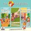 Die Fuchsbande - 3er Box 01. Detektiv-Box (Folgen 1 / 2 / 3) -
